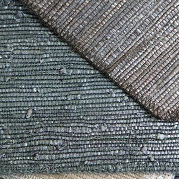 Lederen karpet van Studioart