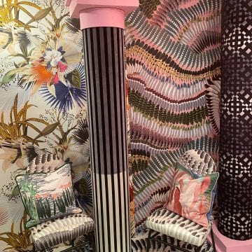 Behang 2 Links en Co