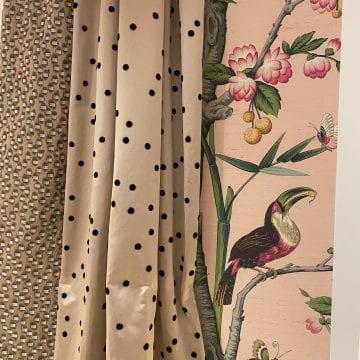Behang 3 Links en Co