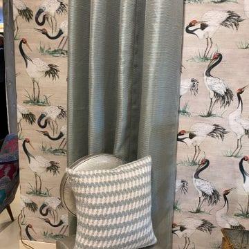 Behang 4 Links en Co