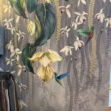 Behang 6 Links en Co